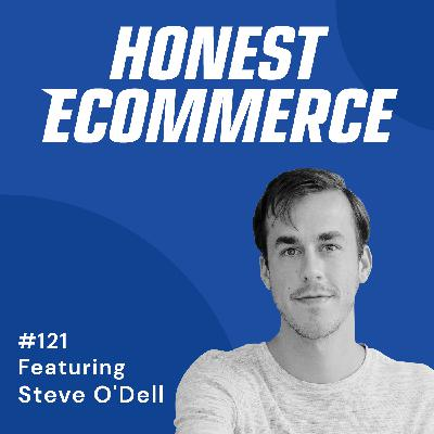 121 | Tenzo's Golden Secret for Faster Growth | with Steve O'Dell