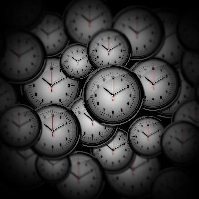 Cosmic Queries – Timekeeping