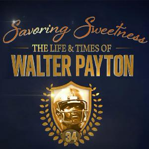 Walter Payton 20th Anniversary Special
