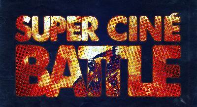 Super Ciné Battle 114 : le Fast & Furious de Jean Girault