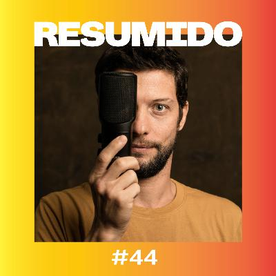 #44 — 2020: o ano do podcast
