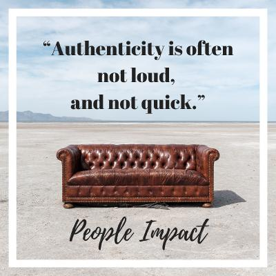 What Authenticity Really Is