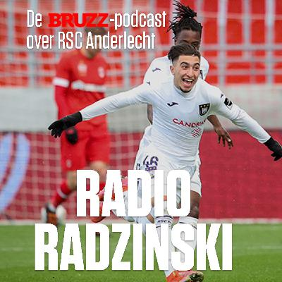 #22 Radio Radzinski: Genieten van de sneeuwstorm Anderlecht