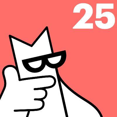Читатель №25: Сатеник Анастасян и Феликс Сандалов