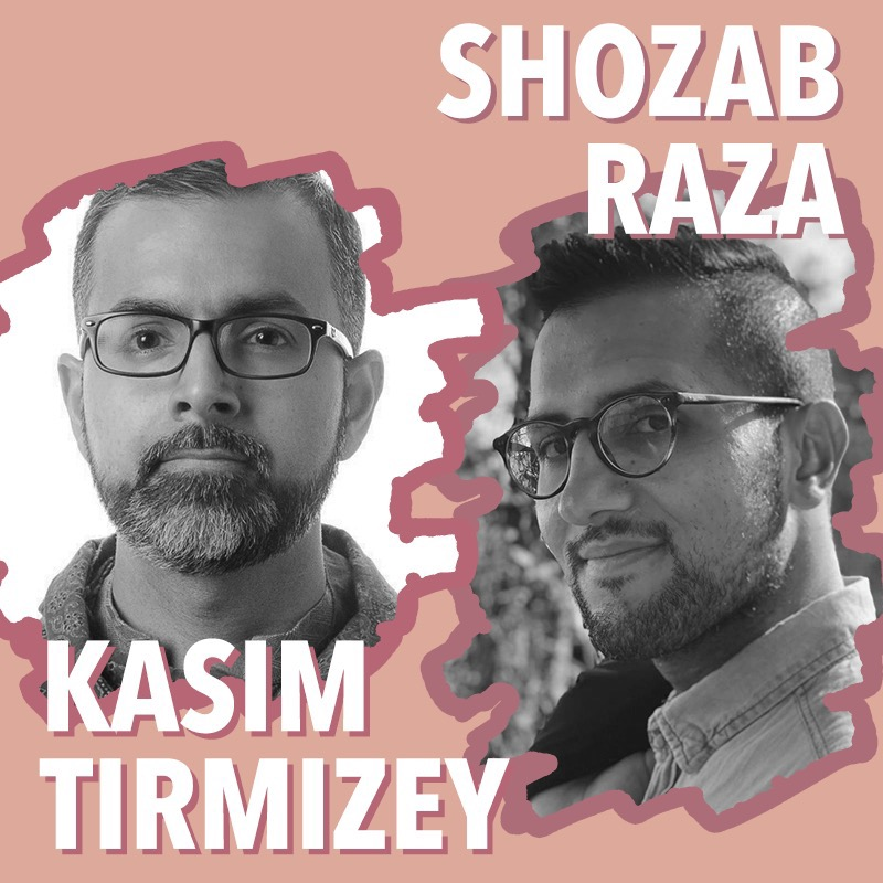 EP15 - Agrarian Change and Peasant Struggles in Colonial Pakistan (Punjab and NWFP) ft. Kasim Tirmizey and Shozab Raza
