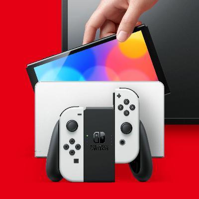 «Не занесли» 184 ft «Один дома». Nintendo Switch OLED, «Пост», «Пищеблок», Ratchet & Clank