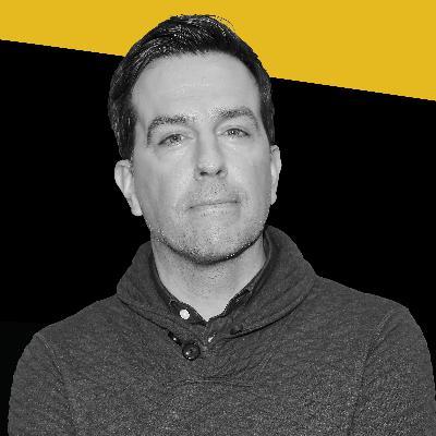 Ed Helms: Monty Python's Life of Brian, Beverly Hills Cop and Raising Arizona