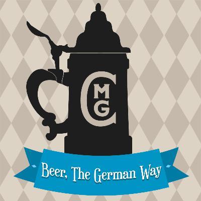 S.1 E.3: Beer, The German Way