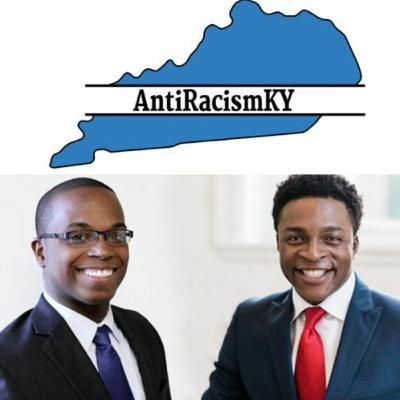 Sustainability Now! | Terrance Sullivan + OJ Oleka | AntiRacismKY | Aug. 2, 2020