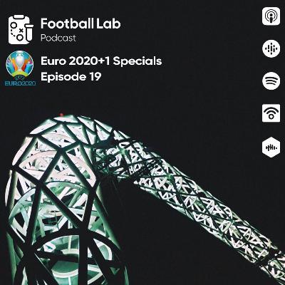 ویژه برنامه یورو قسمت نوزدهم - یک قدم تا فینال با ساوت گیت