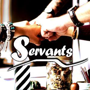 Servants - Our Common Grace