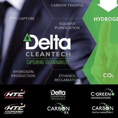 Episode 268: Delta CleanTech