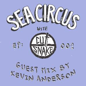 Sea Circus 002 - Kevin Anderson