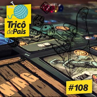 #108 - Jogos de Tabuleiro Modernos