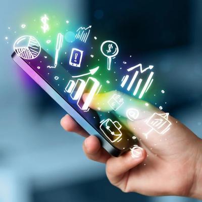 Выпуск 50 - Как стать продуктивнее с помощью смартфона