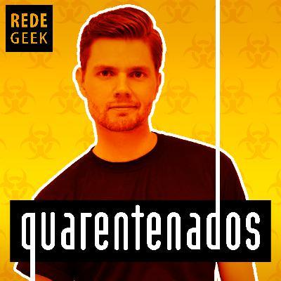 Rodrigo Chips – QUARENTENADOS