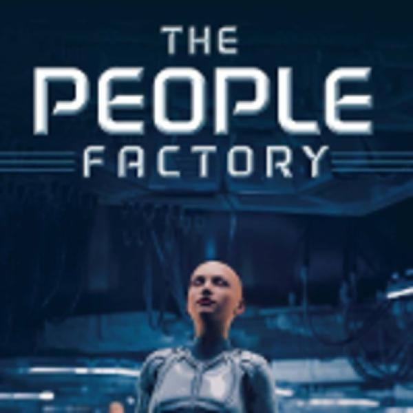 The People Factory, by author Frank J. Andriuli