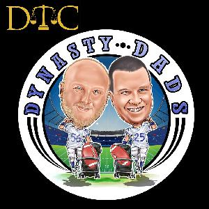 Dynasty Dads - Live From Quarantine