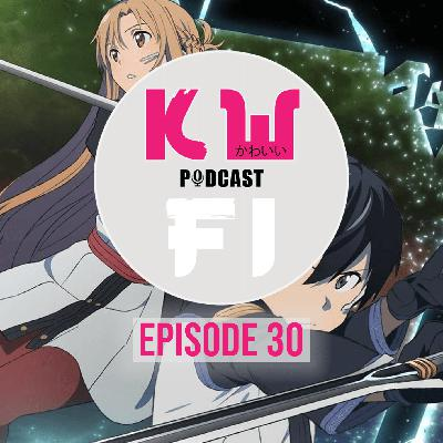Episode 30 - Why do people dislike A1 Pictures?