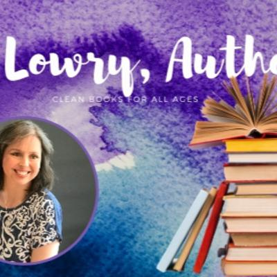 Let's Talk Author Websites - We Could All Use a Little Paint