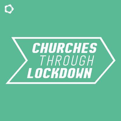 Cornerstone Church, Abergavenny - Churches Through Lockdown