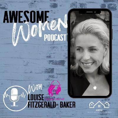 Louise Baker – Speaker, Author, Entrepreneur