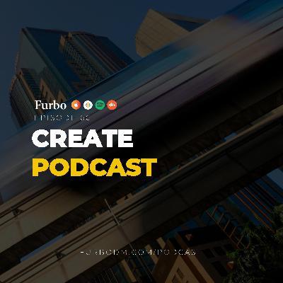 E60: Create Podcast | راهنمای جامع ساخت پادکست از مراحل اولیه تولید تا رشد شنونده