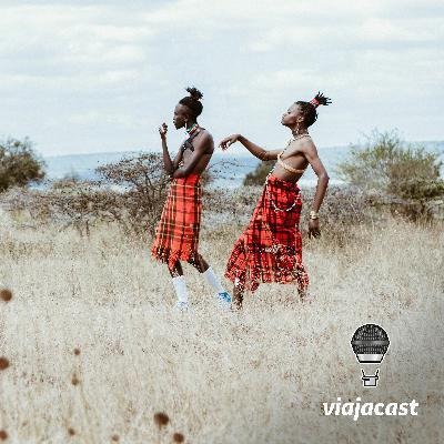 #73 África sem pauta com Cainã Ito