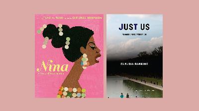 BONUS: 'Nina' And 'Just Us' Offer Ways To Start A Conversation On Race