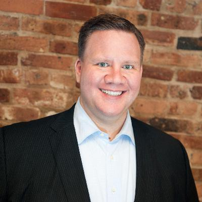 Anthony Algmin, Founder and CEO, Algmin Data Leadership   Chicago Business Podcast 006