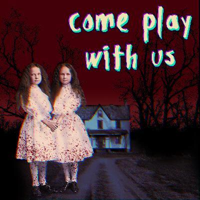 Spooky Season, Spooky Shit: The Spookening