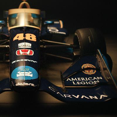 MP 1048: The Week In IndyCar, Feb 23, Listener Q&A