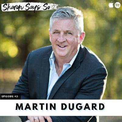 43. Taking Paris & Writing Bestsellers with Martin Dugard