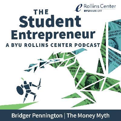 Bridger Pennington - The Money Myth
