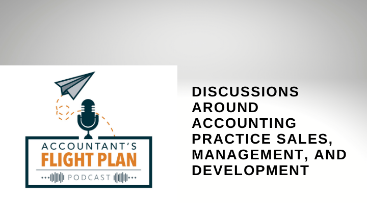 Accountant's Flight Plan Podcast