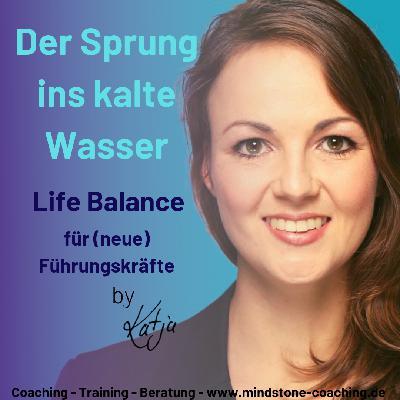 Neu als Führungskraft I HAB ICH DAS ZEUG ZUR FÜHRUNGSKRAFT? I mit Katja Schäfer