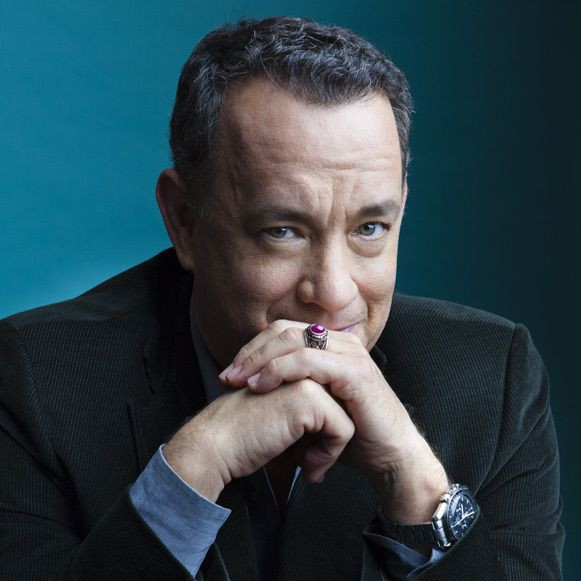Legendary Film Runs: Tom Hanks 1992 -2002