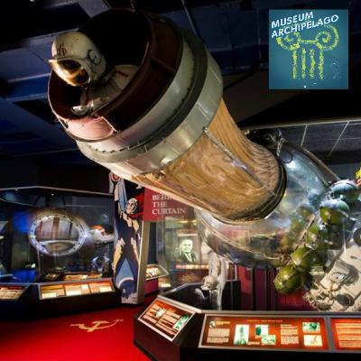 69. Soviet Spacecraft in the American Heartland: The Story of the Kansas Cosmosphere
