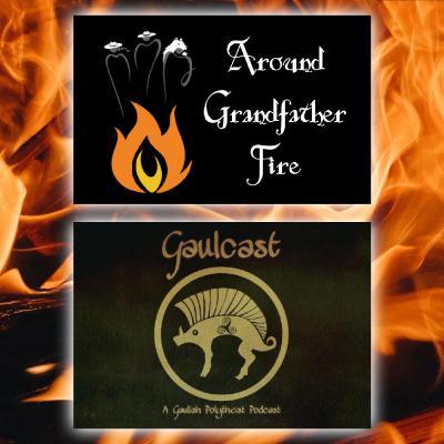AGF 65 - GaulCast
