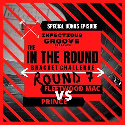IGP PRESENTS: THE IN THE ROUND BRACKET CHALLENGE - ROUND 7