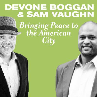 Bringing Peace to the American City