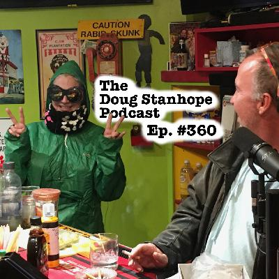 Ep.#360: Quarantine Bisbee Style