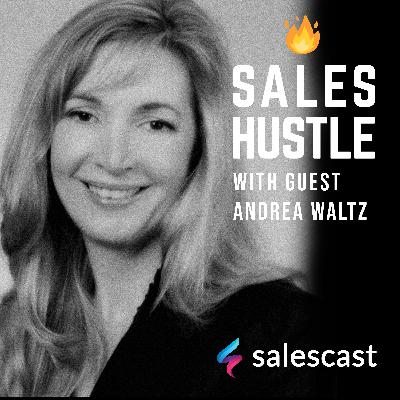 Episode #63 S1-EP63 Turning NO from an Obstacle Into an Asset with Andrea Waltz