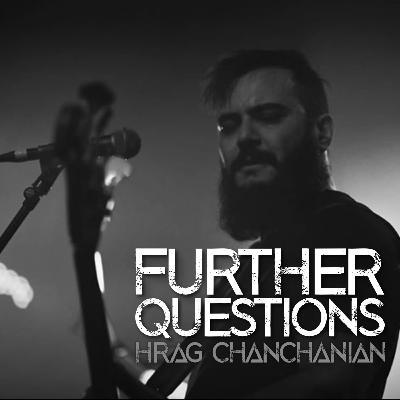 GUEST / Hrag Chanchanian
