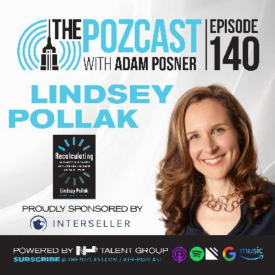 Lindsey Pollak: EarlyCareer Success & The Future Workplace- NYT Bestselling Author