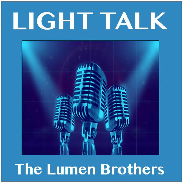 "LIGHT TALK Episode 95 - ""Colder Than Mars"" - Interview with Driscoll Otto"