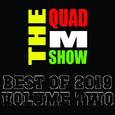 The Best Of 2019: Volume Two