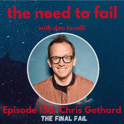 The Final Fail: Chris Gethard
