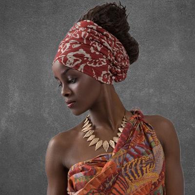 The One Handed Girl: A Swahili Fairytale