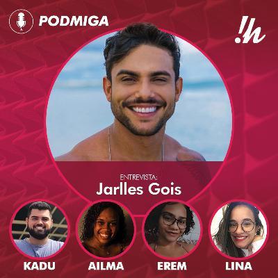 PODMIGA #11 - Entrevista e resenha com Jarlles Gois do DFCEX 6